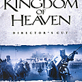 Kingdom of heaven - étude de la version longue