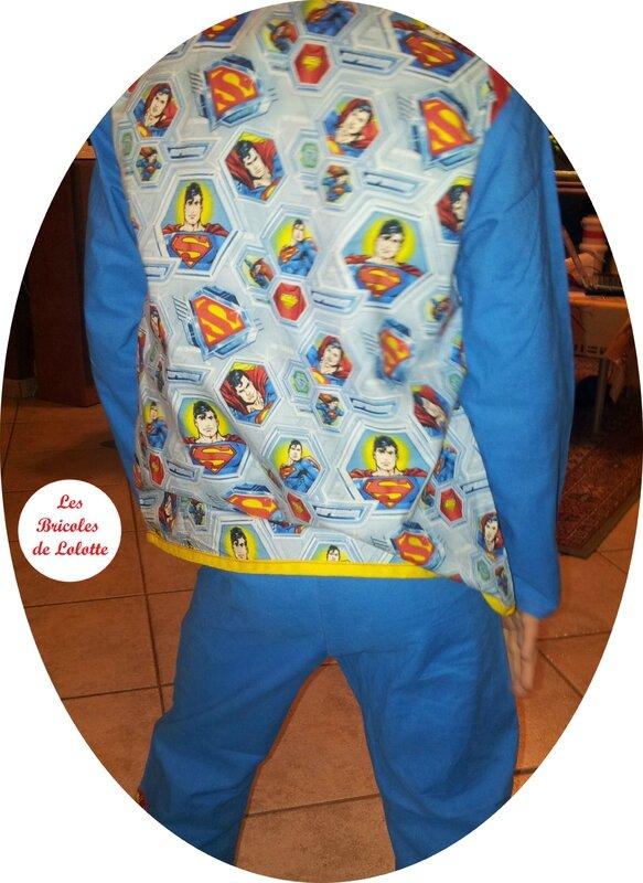 Les bricoles de lolotte - Pyjama party #1a copie