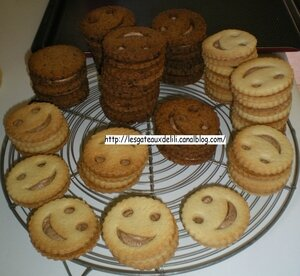 biscuits smiley (4)