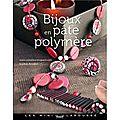 Bijoux en pâte polymère de Sophie Arzalier