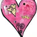 Love, 12X17, juillet 08