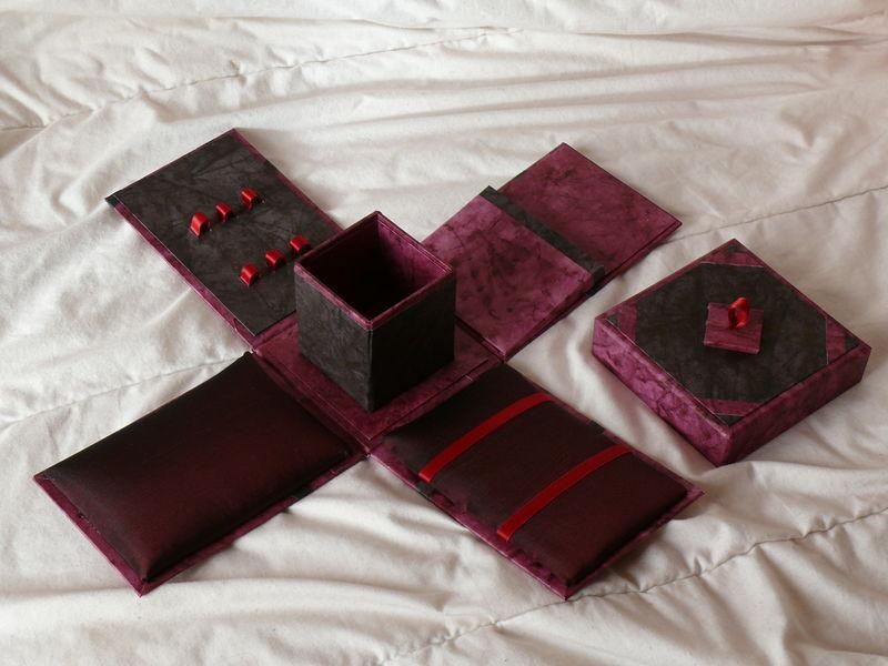 bo te couture en cartonnage bidoucathou 39 s blog. Black Bedroom Furniture Sets. Home Design Ideas