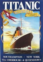 49 titanic flyer