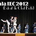 Reprise des cours le mercredi 13 juin 2012 .