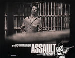 Assault lobby card australienne 6