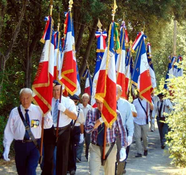 Robion Monument Saint-Julien 2015