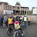 Lerarenkaart fietstocht 2013 - Marcasse - PB035372