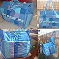 beach bag vue ext