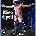 Z - MISE A POIL & UNDRESSING