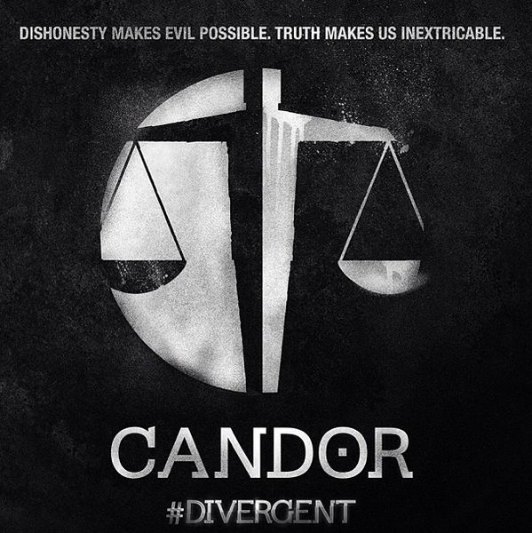 Candor-Faction