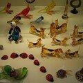 Clin d'oeil-objets en Murano