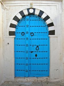 Door_Sidi_Bou_Said