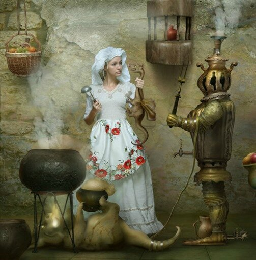 Beautiful-fantasy-world-in-photoart-of-Russian-photographer-Vladimir-Fedotko-3