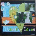 Party of cache-cache