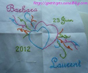 Coussin BB 02