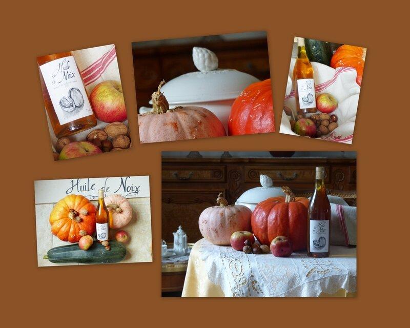 Fête de la noix et du marron 2015