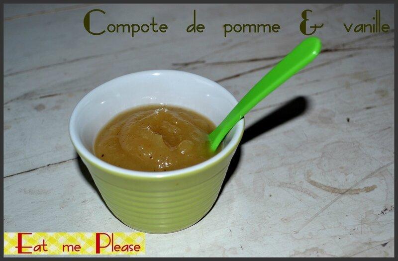 compote
