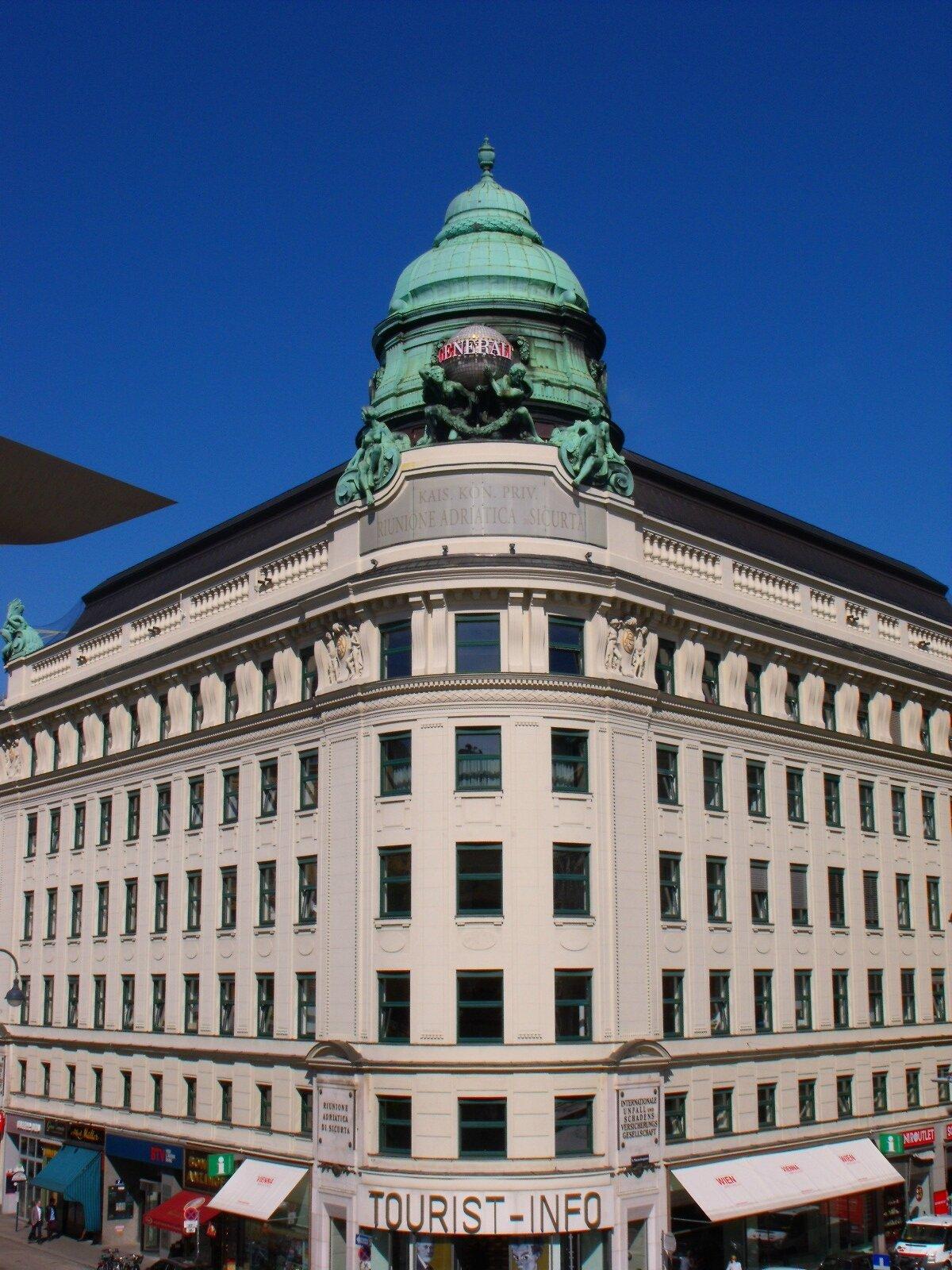 Vienne autriche office du tourisme - Office tourisme vienne 38 ...