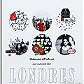 Londres dans une bulle