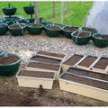 des jardinieres de qualité