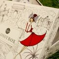 Glossybox de juillet 2015 : la box 'coquette' qui me plaît ! ♥