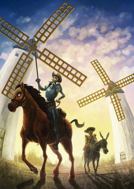 AEV 1617-03 don_quijote_baja_by_fgalve-d7a57y2