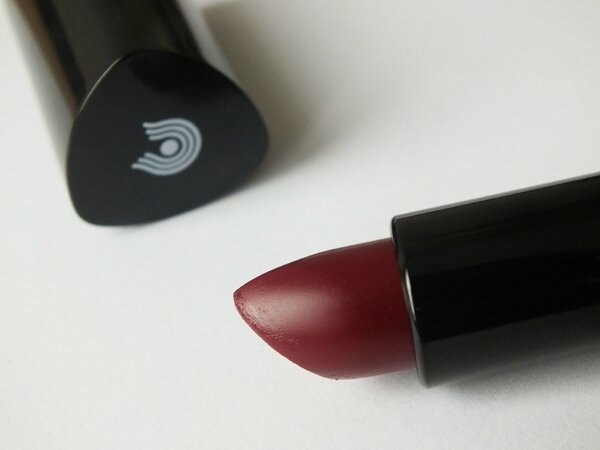 5 Maquillage Make-Up Dr Hauschka Rouge à Lèvres Paeonia