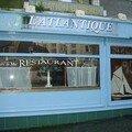 Restaurant l'Atlantique à Vannes