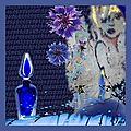 Bluemary