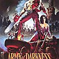 Evil dead 3 : l'armée des ténèbres (my name is ash williams)