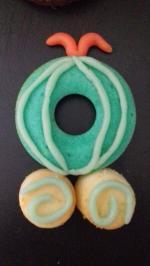 Disney donut Cendrillon carrosse 02
