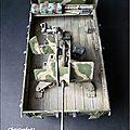 Opel Maultier avec Flak 38 - PICT2882