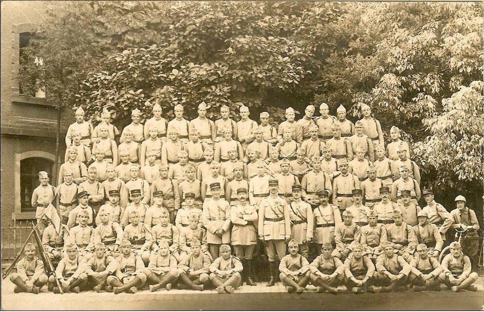 1924 Willstätt