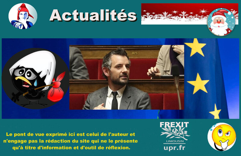 ACT LREM PARLEMENT CALIMERO
