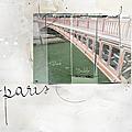 Pont au double Paris