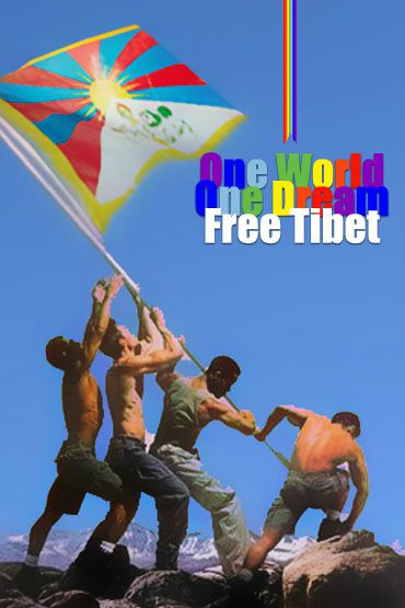 gay Tibet LGBTI