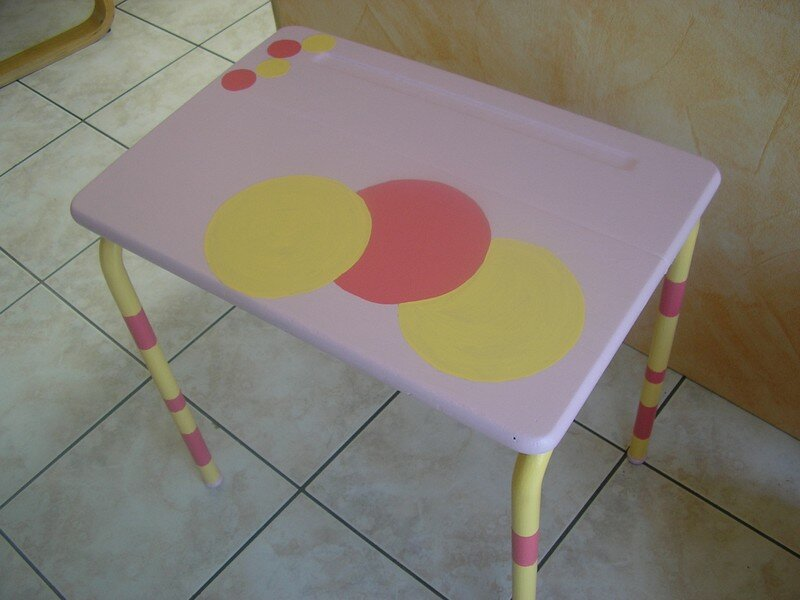 petit bureau customis d couvrez mes tableaux pour enfants. Black Bedroom Furniture Sets. Home Design Ideas