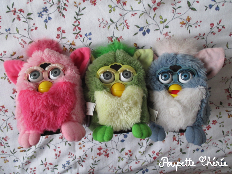 Furby Boom Application 29