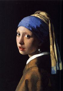 La_jeune_fille_a_la_perle_Johannes_Vermeer