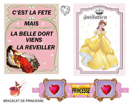 princesse_et_cartes