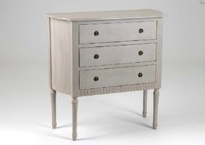 COMMODE TAUPE RAMBRANDT