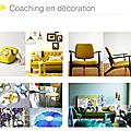 Coaching déco ! infos complémentaires
