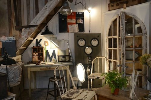 Brocante de la bruyere sur la maison france 5 bruy re curieuse - France 5 replay la maison france 5 ...