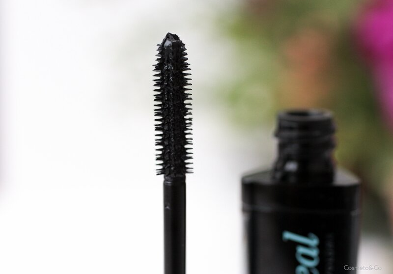 Mascara Volume Reveal Bourjois-4