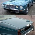JAGUAR - Srie 2 - 4.2L - 1977