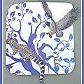 Atelier Carterie les p-tits papiers et biodiversité 2