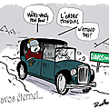 Davos 2013....old school