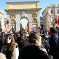 La Manif du 29 01 2009