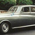 Bentley S 3 LWB - 1965