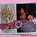 2012 06 scrapbooking - Chloé 2009 2010 - page 18
